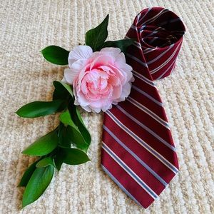 ✨✨BROOKS BROTHERS NECK TIE RED/BLUE✨✨